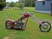 2003 American Ironhorse Texas Chopper