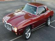 1969 PONTIAC 1969 - Pontiac Firebird